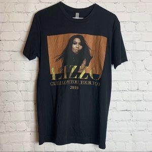 LIZZO Cuz I Love You Tour Too 2019 Tee